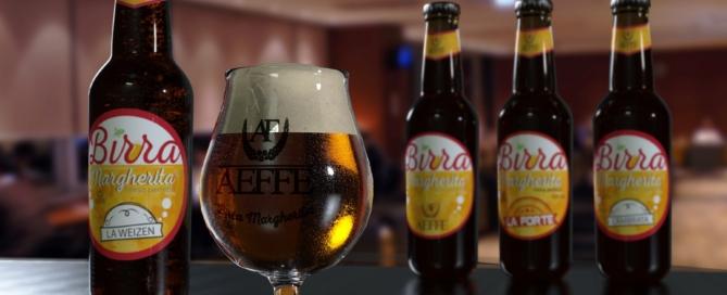 Aeffe Beer Day presenta le nuove birre Margherita e Estate Liquida