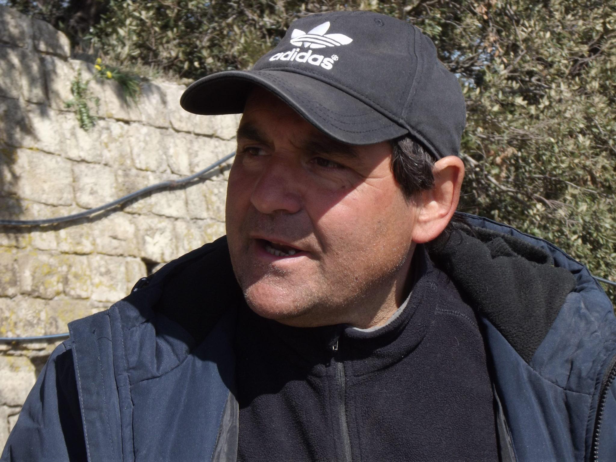 """Raffaele Moccia l'ultimo """"vutecaro"""" di Agnano"""