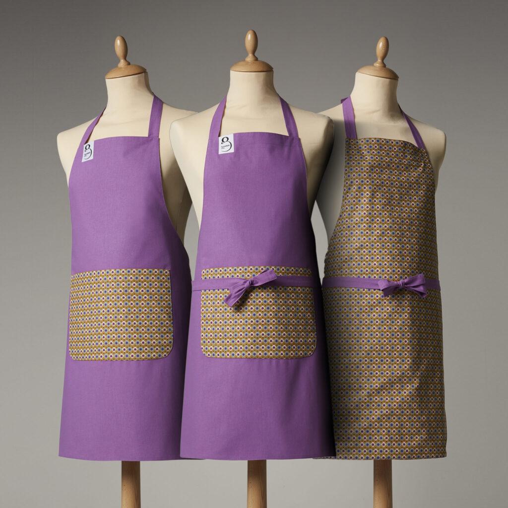 Il Grembiale: per vestire con stile anche in cucina