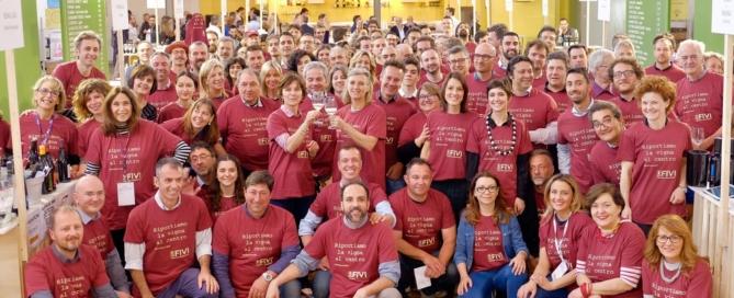 Vinitaly 2019: FIVI ancora più spazio per i vignaioli indipendenti