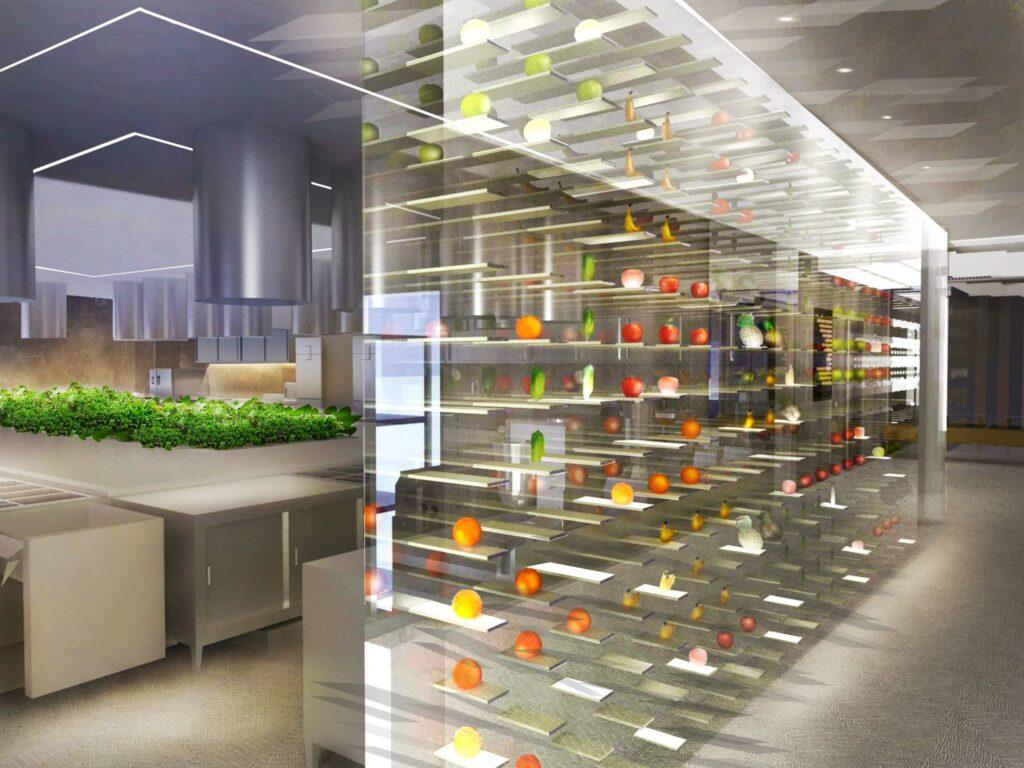 In Cibum: nasce la nuova Scuola di Alta Formazione Gastronomica del Mezzogiorno