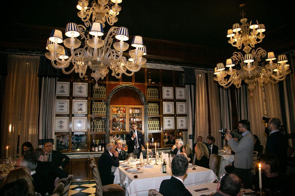 alba-vitaeAis Veneto: Alba Vitæ sostiene Abeo per il restauro di Villa Fantelli