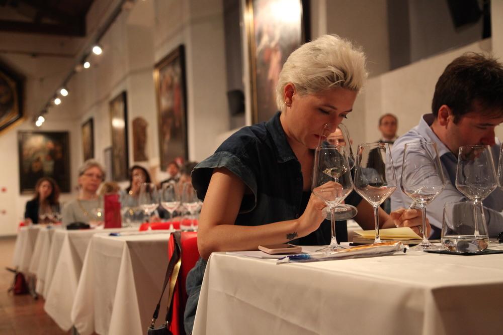 Best Wine Stars: alla rotonda della besana l'eccellenza del vino italiano