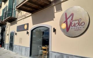 A Mergellina apre la pizzeria 4A del Maestro Pizzaiolo Guglielmo Vuolo