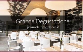 Vinodalproduttore.it organizza a Milano la Grande Degustazione di Primavera
