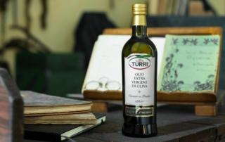 oliolio turri, al sol& agrifood il libro dedicato alla storia degli olivi del garda