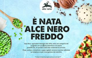 Alce Nero Freddo SpA nasce dalla partnership con Roncadin