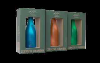 Cervezas Alhambra: una special edition e una piattaforma di sostegno alle arti