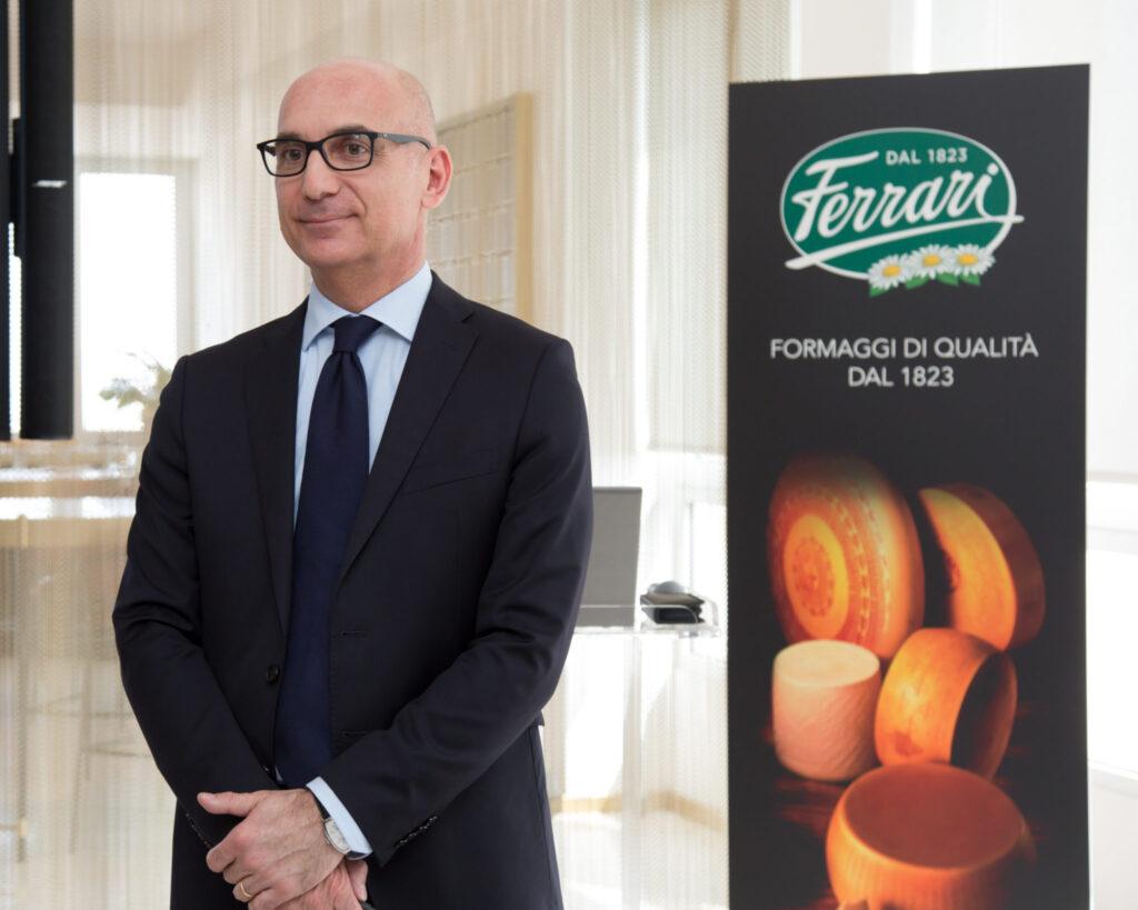"""GranMix Ferrari: ecco la nuova campagna """"Il Mixologo"""""""