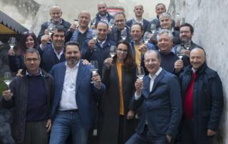 Per il triennio 2019-2021 Valentino Di Campli confermato presidente Consorzio Tutela Vini d'Abruzzo