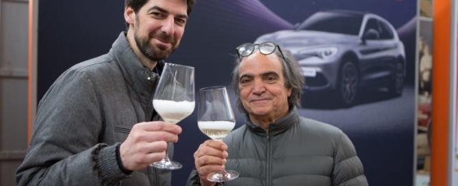 Gourmandia: Davide Paolini premia i locali storici della marca