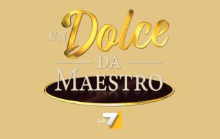 L'impastatrice UNIKA di Kenwood e Massimiliano Rosolino protagonisti a Un dolce da Maestro su La7 e La7D