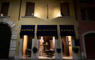 Aroma, il nuovo ristorante di qualità in centro a Brescia