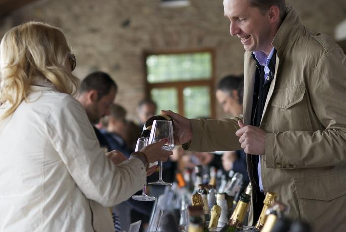 Ais Veneto: bollicine wine experience si sposta a Montegalda