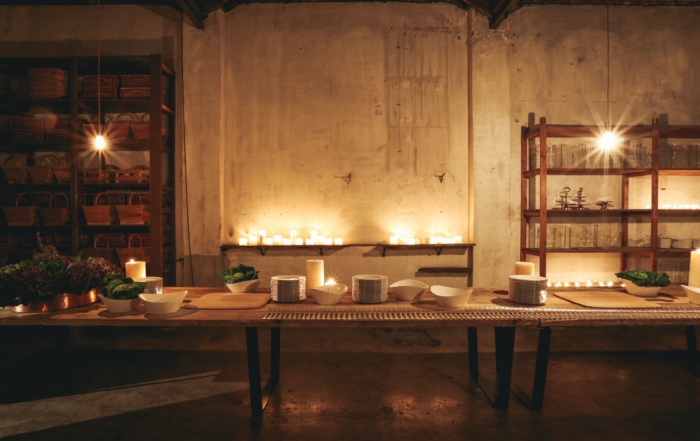 Chef per un giorno, un sogno realizzabile al temporary restaurant Carapelli di Milano