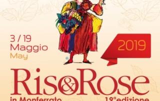 Riso e Rose, un pretesto per scoprire il Monferrato