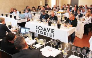 Consorzio per la tutela vini Soave e Recioto di Soave: attività promozionali in giro per il mondo