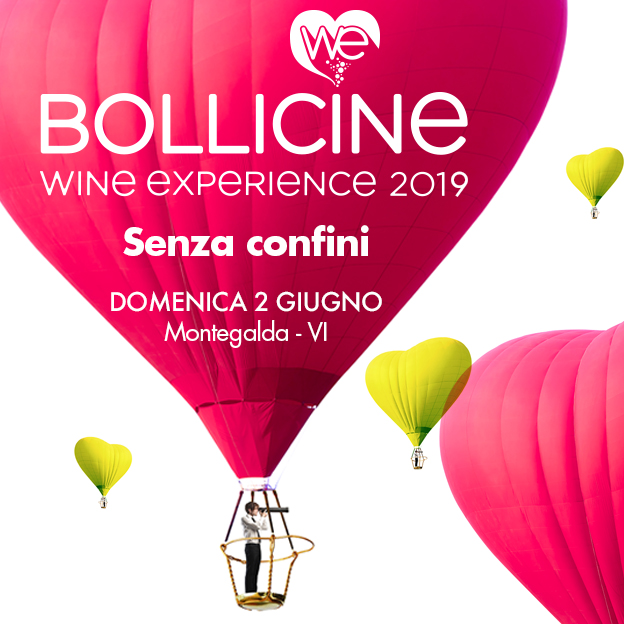 Bollicine Wine Experience: a Montegalda il meglio di spumanti e champagne