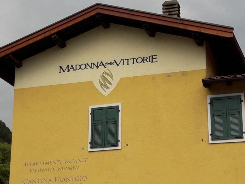 I tre gustosi volti di Madonna Delle Vittorie