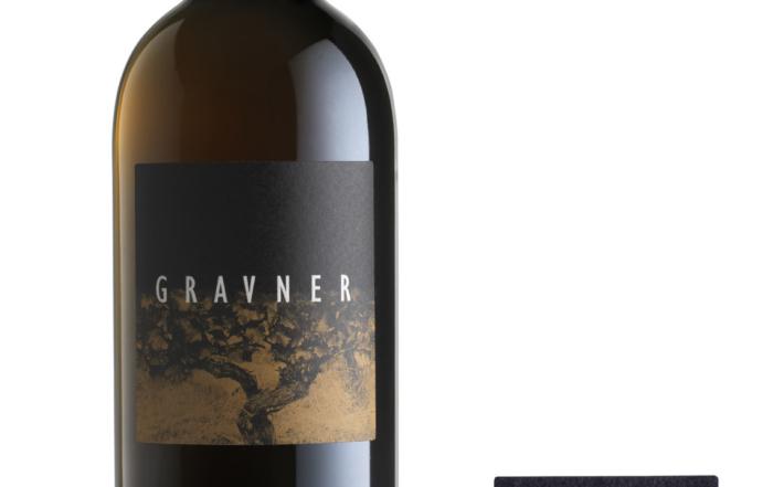 Gravner: bianco breg 2011 il vino che ha lasciato il posto al bosco
