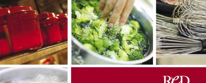 Il cuoco professionista, il manuale per diventare un perfetto chef