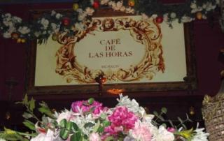 Scoperta la fonte dell'eterna giovinezza: è l'Agua de Valencia del Cafè de las Horas