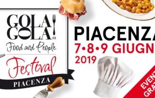 Gola Gola - Food and People Festival: a Piacenza si impara come usare il sale
