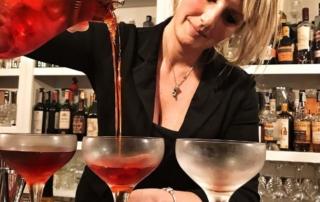"""Drink Karin, ispirato al film """"Stromboli - Terra di Dio"""", di Roberto Rossellini"""