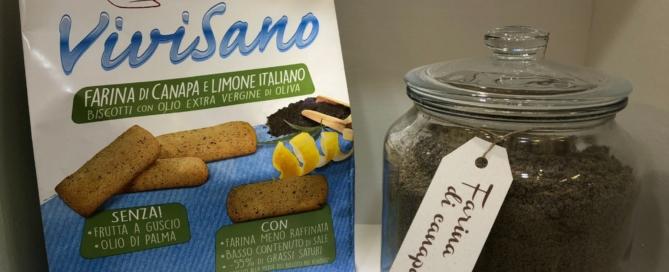 Nuovi biscotti Di Leo Pietro Spa a Tuttofood