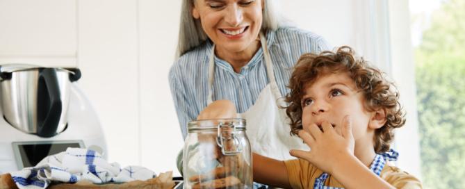 Festa della Mamma: con Bimby tante ricette per celebrare tutte le mamme!