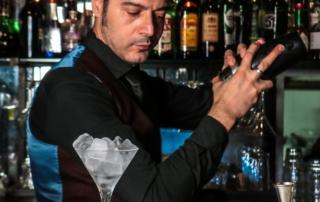 "Drink JAY, ispirato al film ""Il Grande Gatsby"" di Baz Luhrmann"