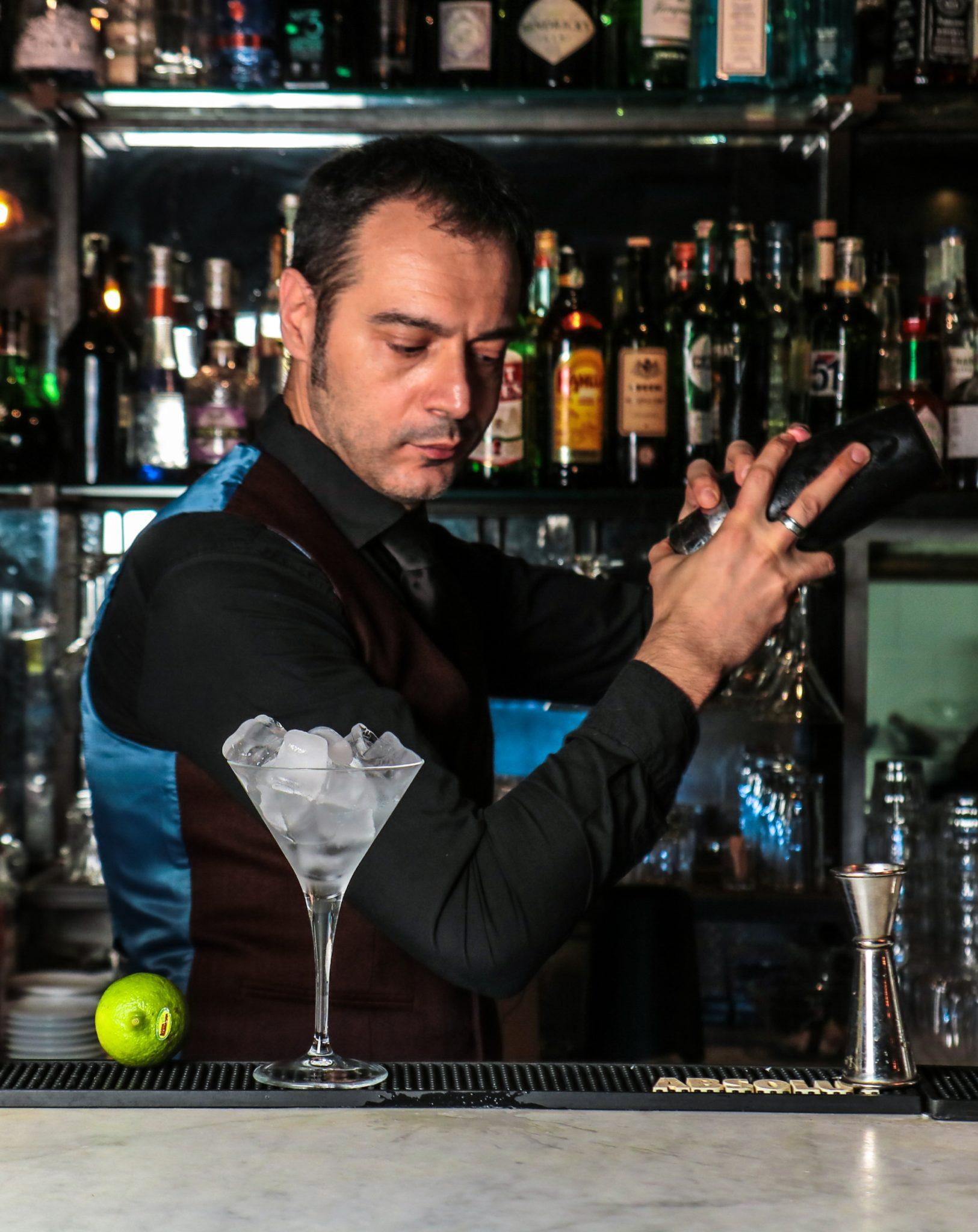 Drink JAY, ispirato al film