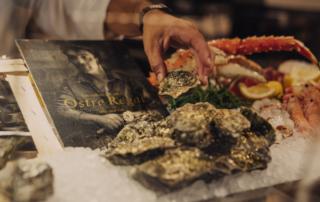 Maltraversi: una serata per conoscere e assaporare l'ostrica di scardovari