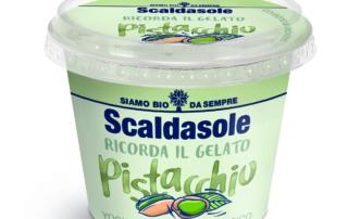 """Da Scaldasole i nuovi yogurt biologici """"Ricorda il gelato"""", buoni e genuini"""