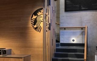 Starbucks apre a Milano presso la stazione di Milano Centrale
