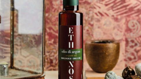 Olio di argan e olio di noce di Coricelli, non solo per la beauty!
