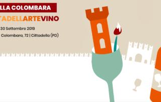 CITTADELLARTEVINO: l'arte e il vino s'incontrano fuori le mura
