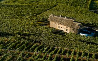 L'Italia del Gusto presenta gli spumanti metodo classico La Perla e Carta Bianca