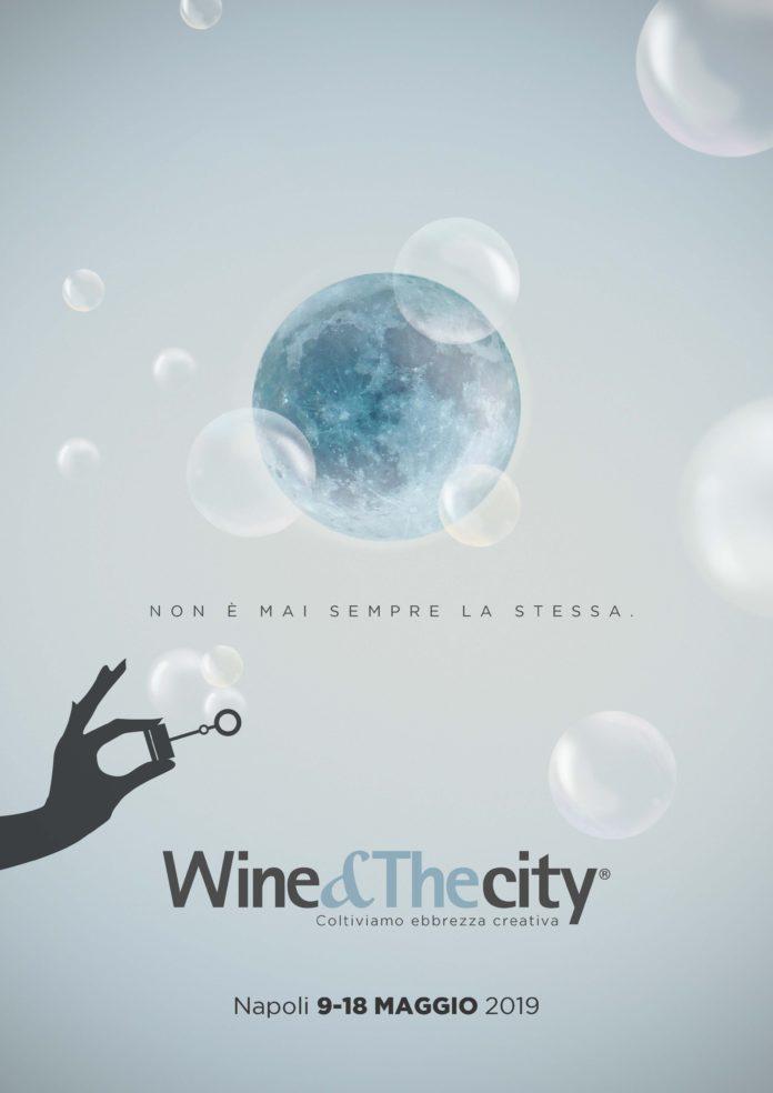 Ai nastri di partenza la dodicesima edizione di Wine&Thecity