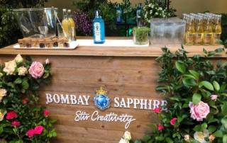BOMBAY SAPPHIRE® Limited Edition English Estate, perfetto per i cocktail estivi