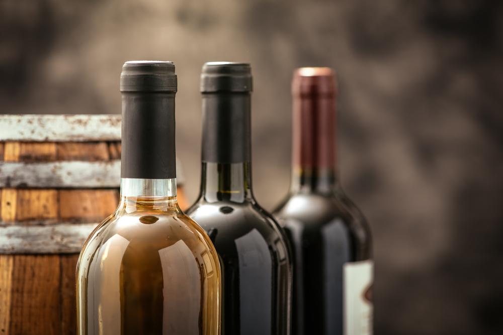 Bottiglie da collezione: un investimento sicuro, un regalo apprezzato