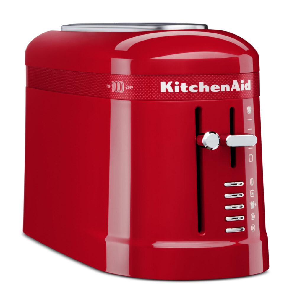KitchenAid compie 100 anni e festeggia con due importanti novità