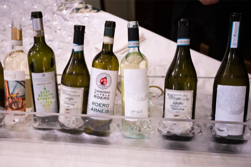 Di Gavi in Gavi: il festival dedicato ai wine lover è stato un grande successo