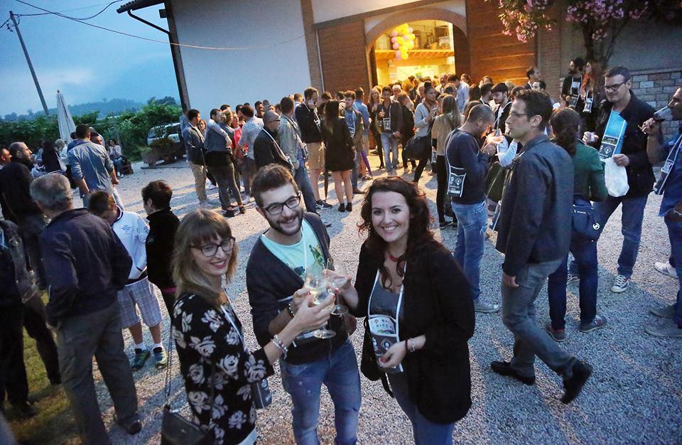 Breganze DOC: tutto pronto per la Vespaiolona 2019