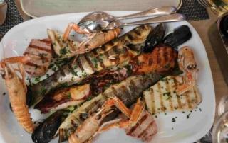 Alla scoperta della cucina tradizionale della Dalmazia settentrionale