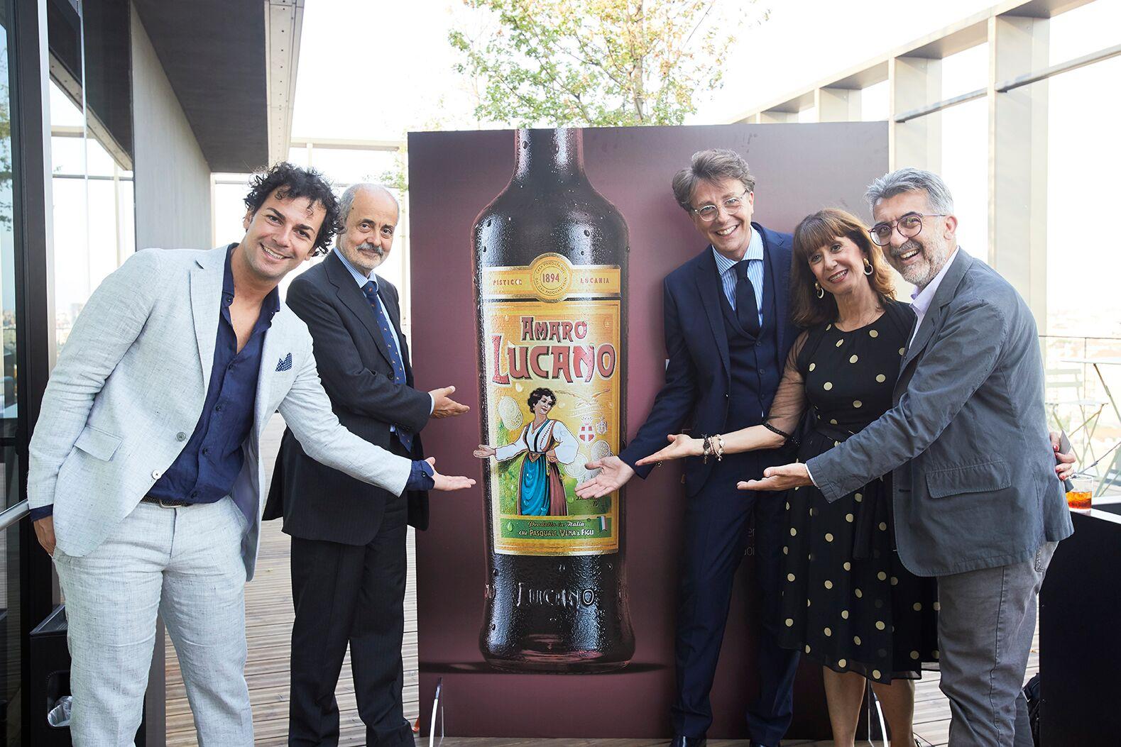 Nasce Essenza Lucano,l'esperienza multisensorialedell'Amaro Lucano