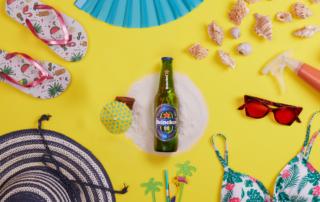 Heineken 0.0: zero alcol e poche calorie, per un consumo responsabile