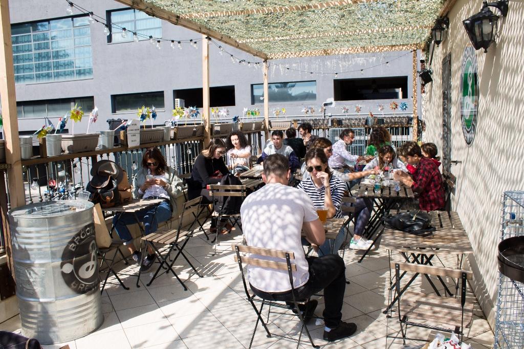 East Market Diner: Closing Week con il top del food
