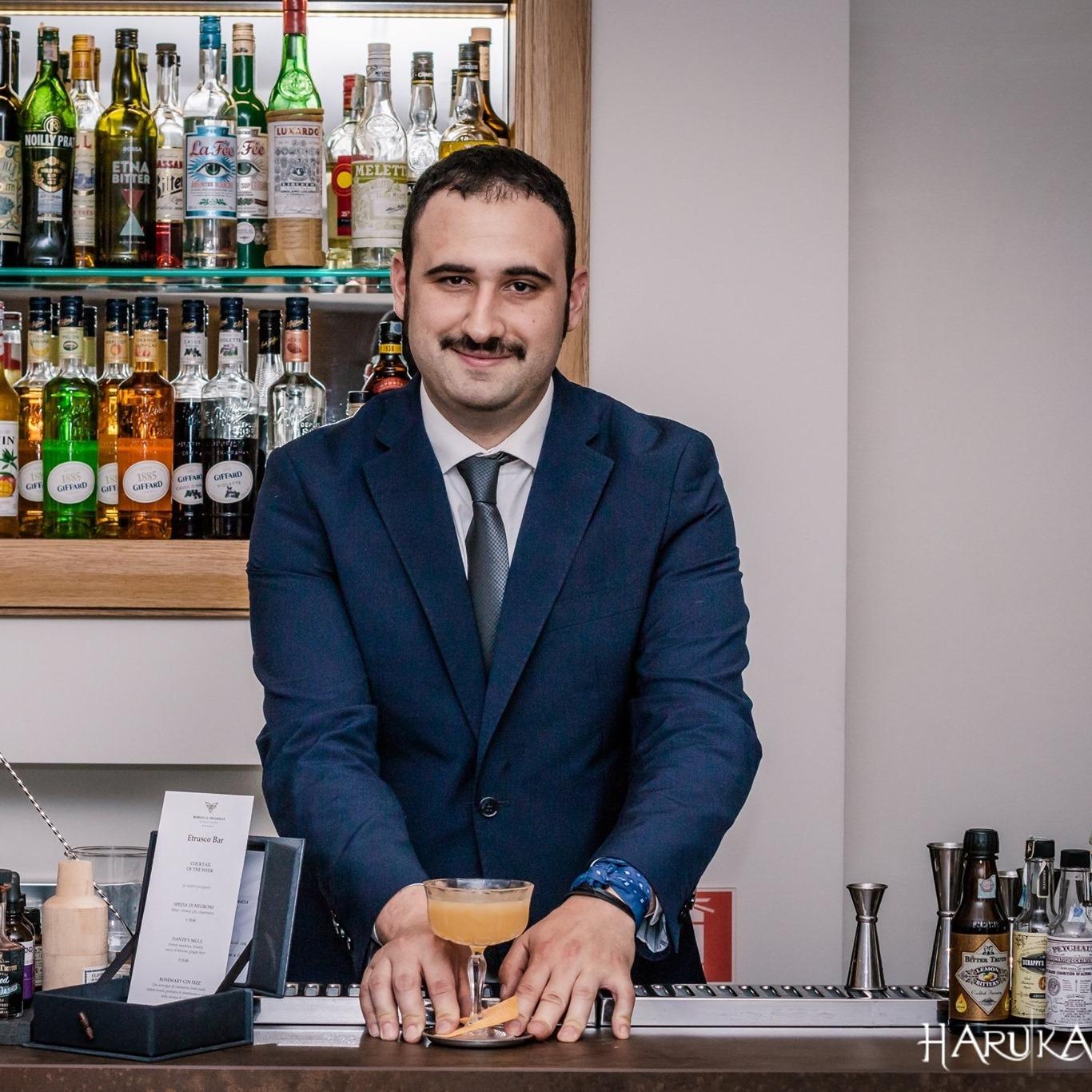 DAIQUIRI PRENESTINO, il cocktail ispirato a Fantozzi