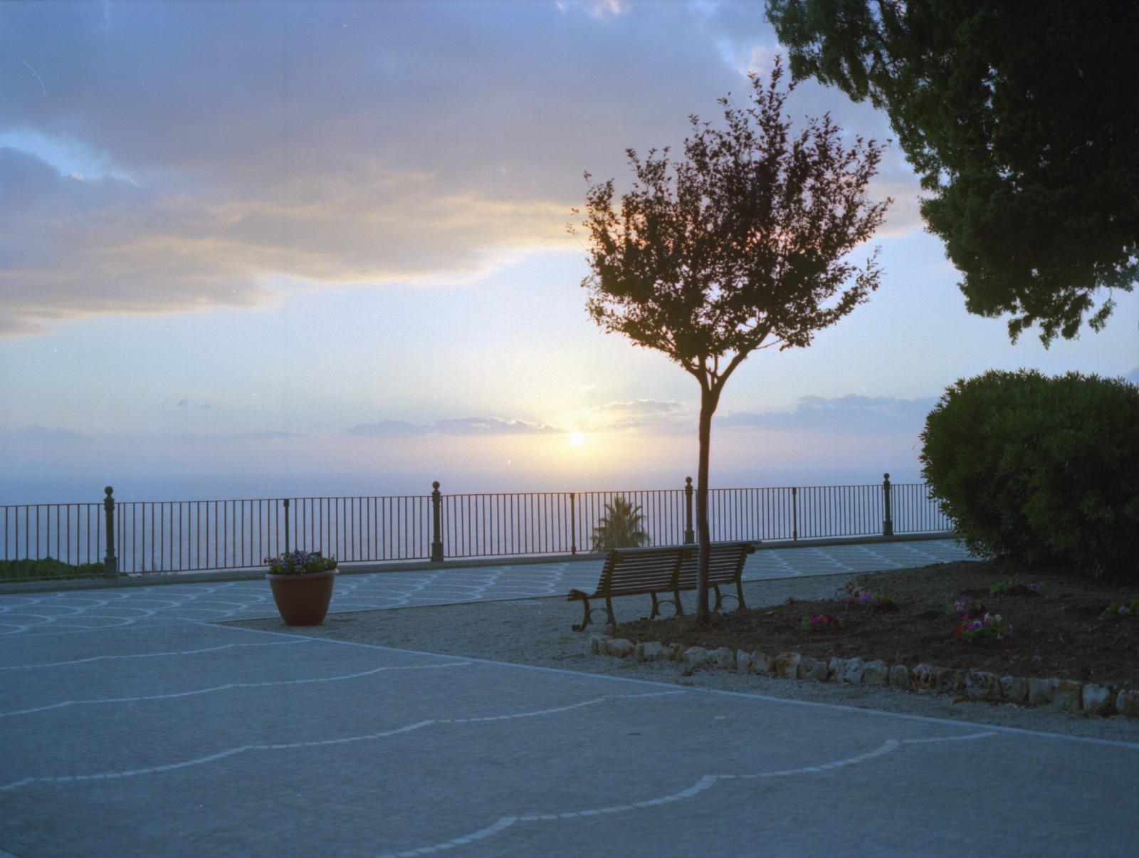 CENAINVILLA con i ristoratori del Buon Ricordo a Palmi (Reggio Calabria)